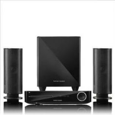 Harman Kardon BDS 477 | Blu Ray Home Cinema System