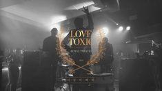 [로열 파이럿츠 Royal Pirates] - 사랑에 빠져(LOVE TOXIC) Music Video