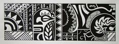 on Behance Polynesian Tribal Tattoos, Tribal Tattoos For Men, Leg Tattoo Men, Arm Band Tattoo, Band Tattoo Designs, Aztec Tattoo Designs, Maori Tattoo Designs, Aboriginal Tattoo, King Crown Tattoo