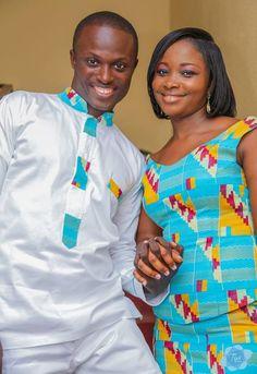 ... brides on Pinterest Ghana wedding, Ghana and Traditional weddings