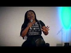 You're Bigger by Jekalyn Carr (Live Performance) Official Video - YouTube