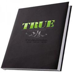 True Book North Kiteboarding - 10 Jahre echtes Kiteboarding als Buch