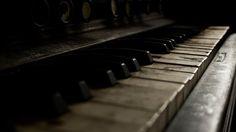 2016-12-12 - Pretty grand piano backround - #52970