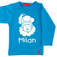 Hulppiet T-shirt #sinterklaas#piet
