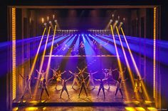 Award Tour, Concert Lights, Circus Art, Stage Lighting, Set Design, Music Awards, Lighting Design, Musicals, Tours