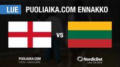 Puoliaika.com ennakko: Englanti - Liettua     Kaikki ottelunsa EM-karsinnassa voittanut Englanti kohtaa lohkonelosen Liettuan Wembleyllä  Usein karsinnoissa takellellut kotijoukku... http://puoliaika.com/puoliaika-com-ennakko-englanti-liettua/ ( #em-2016 #EM-karsinta #england #Englanti #liettua #nordicbet #nordicbet #puoliaika.com #rooney #waynerooney)