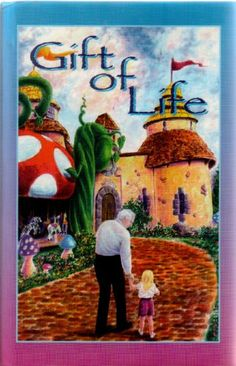 An angel in the book of life plaque