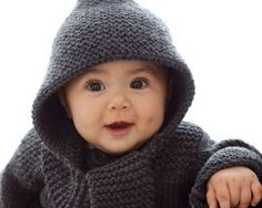 Gratis baby breipatronen!