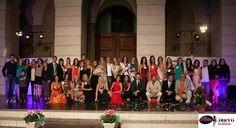 Finale Miss Conero Fashion 2014 Teatro delle Muse di Ancona