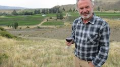 Actor Sam Neill says his fourth vineyard acquisition demonstrates ''faith and confidence'' in Central Otago and its pinot noir.