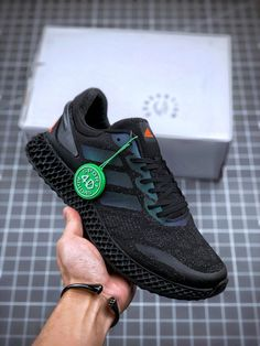 Adidas Alphaedge 4D FV5358 Nmd City Sock, Adidas Sneakers, Shoes Sneakers, Jordan 1, Me Too Shoes, Air Jordans, Nike, Outfits, Sneakers