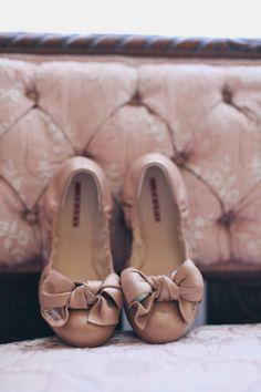 Wedding Day Flats