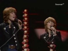 Kiki Dee - Amoureuse (TOTP Performance)