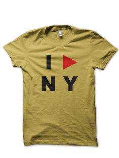 I Play NY
