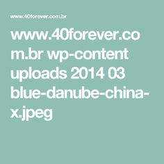 www.40forever.com.br wp-content uploads 2014 03 blue-danube-china-x.jpeg