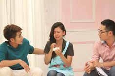 Thí sinh Nha Trang khóc vì không chịu học theo lời mẹ dạy nấu ăn