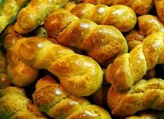 See related links to what you are looking for. Greek Sweets, Greek Desserts, Greek Recipes, My Recipes, Cookie Recipes, Recipies, Greek Cookies, Biscuit Bar, Greek Easter