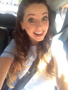 Zoe) *laughs* how is everyone dating and getting married so fast! I'm over here loving over pizza! *laughs* ehh I got pizza