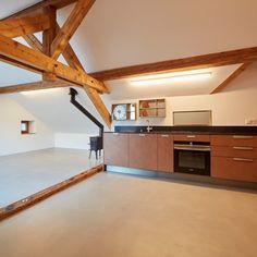 AFE-Boden geölt Loft, Furniture, Home Decor, Boden, Gypsum, Nice Asses, Colour, Decoration Home, Room Decor