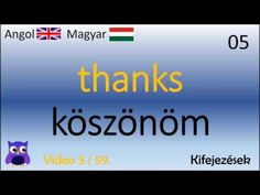 YouTube English Phrases, English Words, Cc Video, Learn English, Youtube, Education, Learning, Mantra, Origami