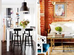 #living #room #space #interior #design #home #decor #modern