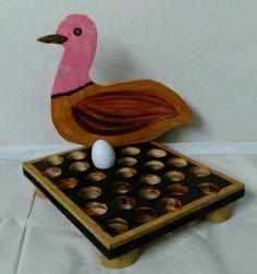 Porta huevos.Q 45.00