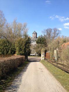 Schloss Arff bei #Pulheim