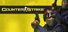 Ahorra un 50% en Counter-Strike en Steam