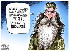 Political Cartoons by Gary Varvel Right on bro!