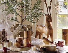 PB Christmas decor