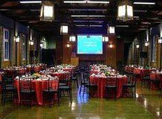 The B Loft Modern Wedding Venue in Atlanta GA Bridal luncheon