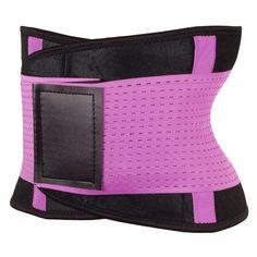 Inspire Uplift Stretch & Adjust Waist Trainer Purple / S Stretch & Adjust Waist Belt Postpartum Belly, Lower Abdomen, Improve Posture, Waist Training, Waist Cincher, Belts For Women, Lose Belly Fat, Back Pain, Looking For Women