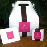 Custom Icon Wedding Welcome Kits - Pick Your Own Design!