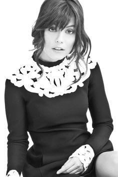 Album foto di Alessandra Mastronardi attrice campana che ha recitato in molte serie Tv e in diversi film al cinema