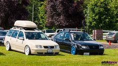 Wagon & sedan. | Art of Stance.
