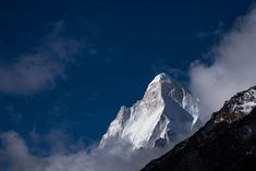 Mount Everest, Behance, Mountains, Gallery, Check, Nature, Photography, Travel, Naturaleza