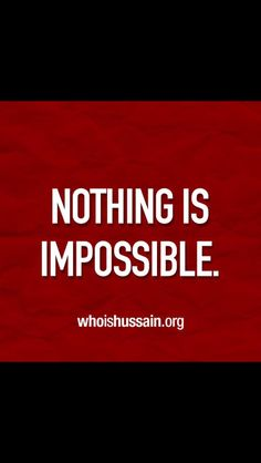 Whoishussain.org Who Is Hussain, North Face Logo, The North Face, Faith, Logos, Logo, Loyalty, Believe, Religion