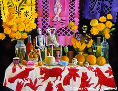 mexican tablecloths - Google Search