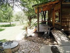 Baviaanskloof Hartland, where you can still experience both the natural beauty of the Baviaanskloof as well as the hospitality of the people living there. Wooden Cottage, Have A Shower, Double Room, Living Area, Places To Travel, Natural Beauty, Relax, Patio, Outdoor Decor