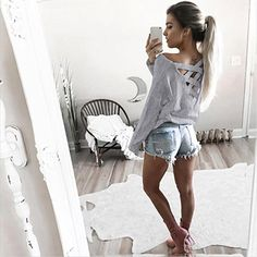 563f6ddc966 Women Long Sleeve Bandage T-Shirt 2017 Sexy Backless Hollow Out Basic Tee  Shirt Femme Tunic Jumper Tops Blusas Camisetas Mujer