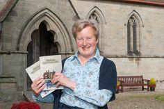New book for Wansford