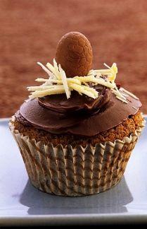 Paas Ei Cupcake