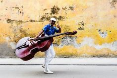 Ever Wanted to See Cuba? You Can with These Cruises Street Musician, Havana Nights, Cuba Travel, Havana Cuba, Social Club, Cruises, Cuban, Vacation Trips, Musicians