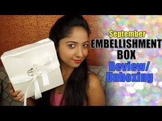 [sociallocker][/sociallocker] Like this video if you did 🙂 ♥♥ My website: http://www.staceycastanha.com/ Get Your Embellishment box Here:- … source