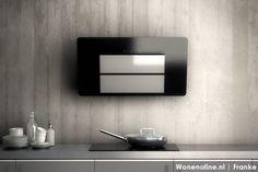 Maris afzuigkap: gebruiksvriendelijk design http://www.wonenonline.nl/keuken/12/afzuigkap-franke-maris.html