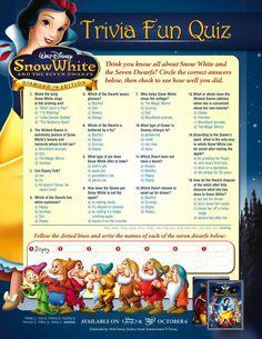 Design Dazzle Snow White Party Ideas » Design Dazzle