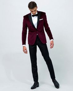 Find More Tuxedos Information about 2016 Velvet Wine Red Peak Lapel Tuxedo/wedding Suit for men /Groom wear tuxedo jakcet only,High Quality groom wearing suit,China mens suit wear Suppliers, Cheap wedding groom wear from Bespoke Tuxedo-Suzhou Itilor Wedding Ltd on Aliexpress.com