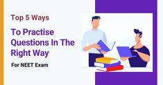 Neet Exam, Entrance Exam, 5 Ways, No Worries, Thoughts, Reading, Reading Books, Ideas