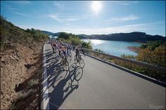 training ride by kristof ramon, via Flickr