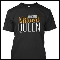 Funny Tshirt Quotes, Funny Shirts, Tee Shirts, Tees, Natural Accessories, T Shirts With Sayings, Hair Humor, Cool T Shirts, Black Women